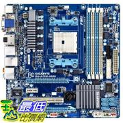 [美國直購 ShopUSA]  Gigabyte 主機板 A75M-UD2H AMD Socket FM1 for AMD Llano CPU, HDMI, Dual Graphic Micro ATX Motherboard   $4099