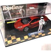 McLaren MP4-12C 2011 1/43 TOP GEAR Minichamps Stig