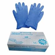 NBR丁晴無粉手套 NBR Glove, Powder-Free