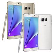 【★領券現折!SAMSUNG】Galaxy Note 5 64G 5.7吋8核 智慧手機