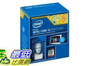 [103美國直購 ShopUSA] Intel 四核處理器 Core i5-4570 3.2GHz LGA 1150 84W Quad-Core Desktop Processor Intel $8599