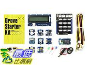 [106美國直購] Seeedstudio Grove for Arduino - Starter Kit V3