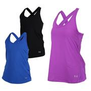 UA UNDER ARMOUR 女 HG Coolswitch運動背心 ≡排汗專家≡ 免運 【03312244】(CoolSwitch內層)