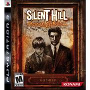PS3 沉默之丘:歸鄉 英文美版 Silent Hill:HOMECOMING