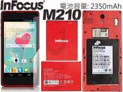 購滿意 清倉 InFocus M210 M310 IN260 IN265 UP130028 2350mah 原機用 電池
