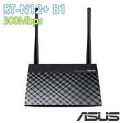 【ASUS】RT-N12+ B1 Wireless-N300 無線路由器