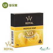 【Nature's care】母親節澳洲XO蜂膠抗菌香乳皂Nature's care ROYAL 洗臉皂