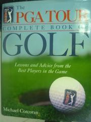 【書寶二手書T6/體育_QXA】The Pga Tour Complete Book of