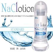 【日本kMP】NaClotion標準潤滑液-透(360ml日本製)