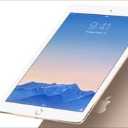 iPad Air2 WIFI 32G 金色