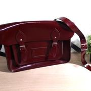 二手 英國 劍橋包 The Cambridge Satchel Company 斜背包 肩背包