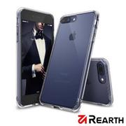 【Rearth】Apple iPhone 7 Ringke Fusion高質感保護殼
