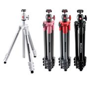 Manfrotto MKCOMPACTLT COMPACT系列 輕巧旅行腳架
