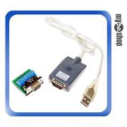 RS232 門禁/保全/工控 USB TO RS485/RS422(10-055)