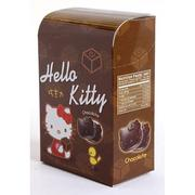 甘百世HELLO KITTY巧克力30g