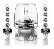 Harman/Kardon - Soundsticks III 有線喇叭