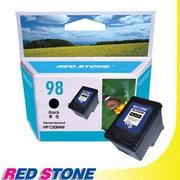 RED STONE for HP C9364WA環保墨水匣(黑色)NO.98