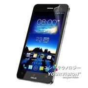 【Yourvision】ASUS Padfone Infinity Lite 晶磨高光澤螢幕貼(2入)