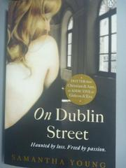 【書寶二手書T5/原文小說_IJK】On Dublin Street_Samantha Young