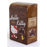 甘百世HELLO KITTY巧克力30g【愛買】