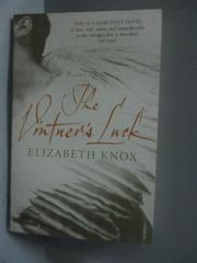 【書寶二手書T5/原文小說_IBS】The Vintner's Luck_Elizabeth Knox