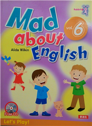 MAD ABOUT ENGLISH VOL.6