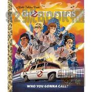 Ghostbusters: Who You Gonna Call 魔鬼剋星:呼叫抓鬼專家