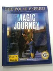 BF2《The Magic Journey》ISBN:0618477888│THE POLAR EXPRESS
