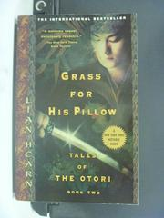 【書寶二手書T3/原文小說_OIR】Grass for His Pillow_hear N, Lian