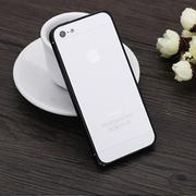Rock Premium Bumper Case / Cover for Apple iPhone 5 / 5S