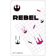 STAR WARS《Rebel》一卡通