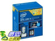 [美國直購 ] Intel 四核處理器 Core i5-4430 Quad-Core Desktop Processor 3.0 GHz 6 MB Cache LGA 1150 - BX80646I54430$7672