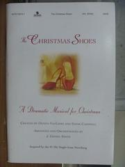 【書寶二手書T7/原文書_PDO】The Christmas Shoes