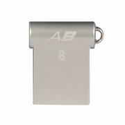 Patriot Autobahn 8GB USB 2.0 Flash Drive 隨身碟 (PSF8GLSABUSB) 香港行貨
