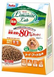 Petio Rimonaitorabo玩具貴賓犬軟飼料 1kg