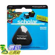 [106美國直購] Prismacolor 橡皮擦 Scholar Latex-Free Eraser, 1-Count _a223