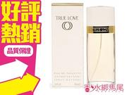Elizaeth Arden True Love 雅頓 真愛 女性淡香水 100ml◐香水綁馬尾◐