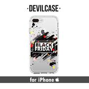 DEVILCASE彩繪殼 潮流惡搞翻玩系列 黑色星期五 for iPhone X 8+ 7+ 6S 6 5 5S SE