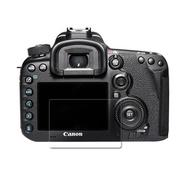 Kamera 高透光保護貼 for Canon EOS 7D Mark II