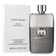 GUCCI Guilty Stud Limited 罪愛 (鉚釘)限量版 男香 90ml (TESTER)