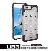 UAG iPhone 7 plus / 6S Plus 耐衝擊保護殻-透明
