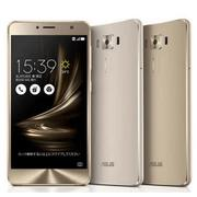 ASUS ZenFone 3 Deluxe ZS550KL 4G/64G【銀】-贈原廠透視皮套