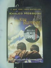 【書寶二手書T4/原文小說_GOK】The Kite Runner_Khaled Hosseini