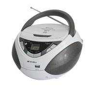 山水SANSUI(CD/MP3/USB/AUX)手提音響,SB-86N