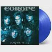 EUROPE / OUT OF THIS WORLD (COLORED VINYL)