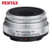 PENTAX Q-05 TELEPHOTO 18mm F8 望遠鏡頭【公司貨】