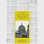 Tales of Three Cities: Urban Jewish Cultures in London, Berlin, and Paris C. 1880-1940