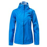 (女)The North Face DV防水外套藍NF00CGL8W1H-