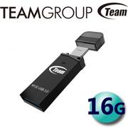 Team 十銓 16GB 85MB/s M132 OTG USB3.0 隨身碟