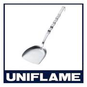Uniflame Wave Charcoal Scoop 不銹鋼碳鏟665770